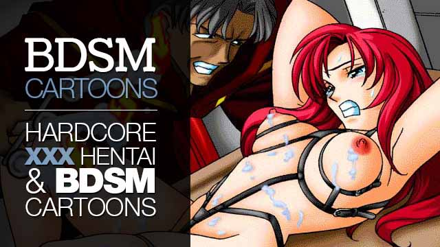 BDSM Cartoons
